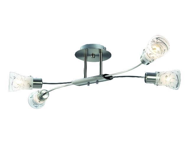 Lampa sufitowa Trend 4xG9 42W 60731-4 Reality