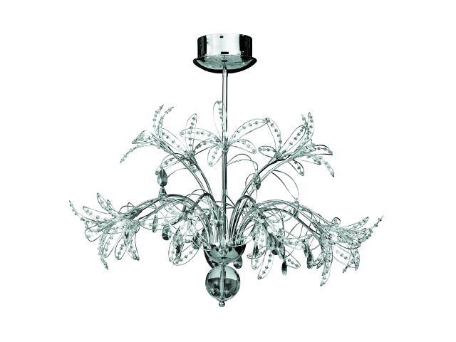 Lampa sufitowa Celina 15xG4 10W 88090-15 Reality