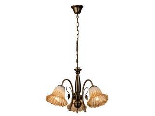 Lampa wisząca Classic 3xE27 60W 997120-3 Reality