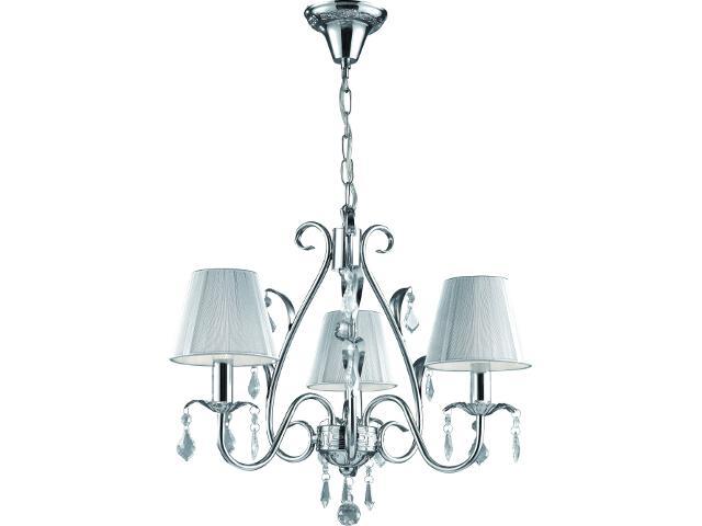 Lampa sufitowa Aurora 3xE14 40W 84028-3 Reality