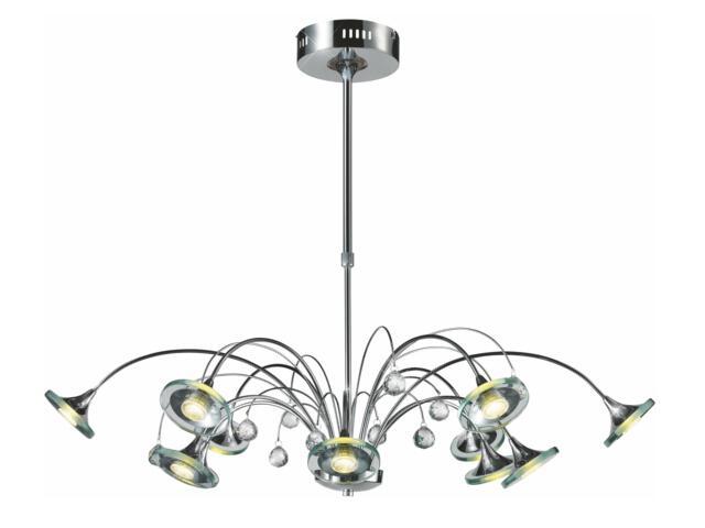 Lampa wisząca Starled 12x5W LED 780005-12 Reality