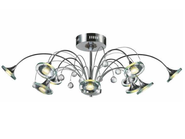 Lampa wisząca Starled 12x5W LED 780006-12 Reality
