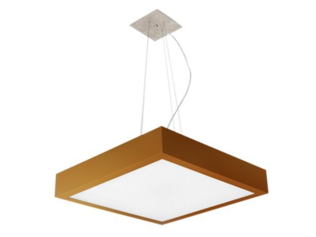 Lampa sufitowa NEKLA 40 antyczne złoto 1152W1103 Cleoni