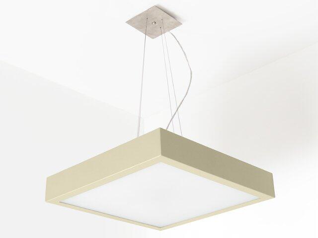 Lampa sufitowa NEKLA 40 kremowa 1152W1112 Cleoni