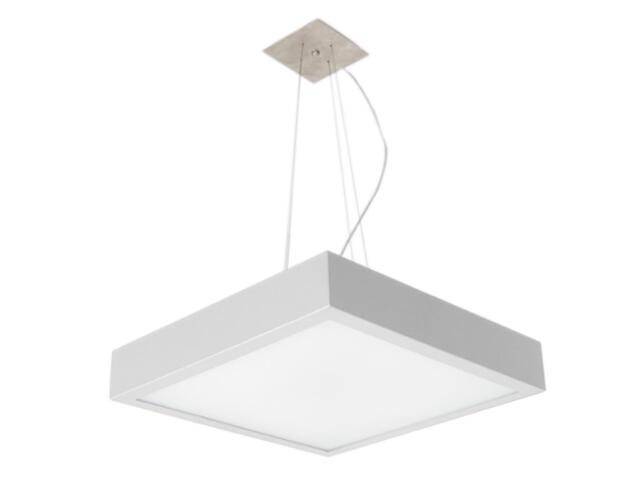 Lampa sufitowa NEKLA 50 biała 1152W2113 Cleoni