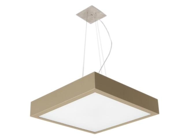 Lampa sufitowa NEKLA 50 beżowy metalik 1152W2109 Cleoni