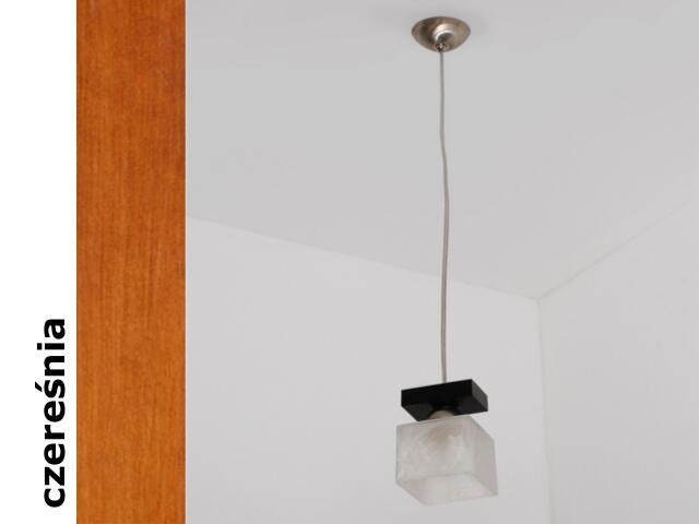 Lampa sufitowa ALHAMBRA BGC czereśnia 1154BGC Cleoni