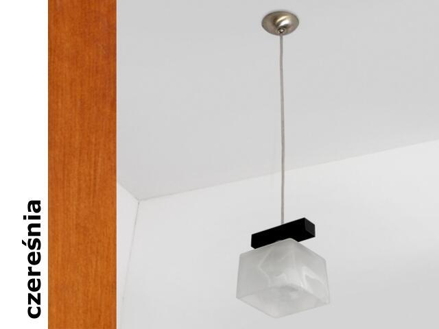 Lampa sufitowa ASTRA BEC czereśnia 1155BEC Cleoni