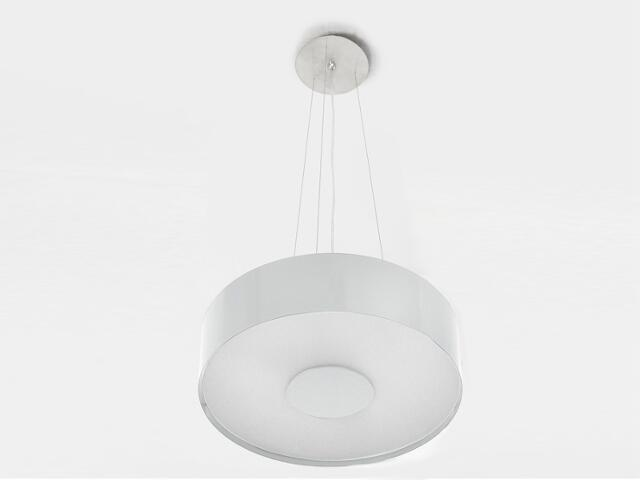 Lampa sufitowa CARINA 40 biała 1158W1113 Cleoni
