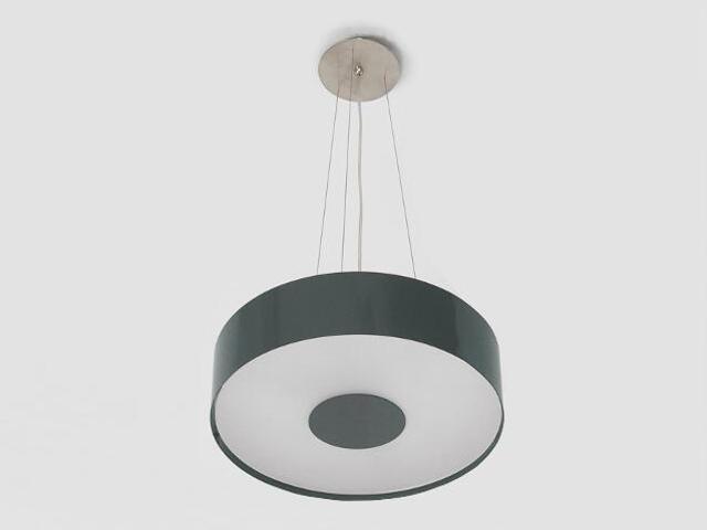 Lampa sufitowa CARINA 40 grafitowa 1158W1107 Cleoni