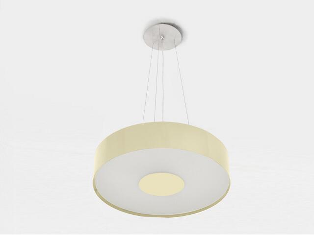Lampa sufitowa CARINA 40 kremowa 1158W1112 Cleoni