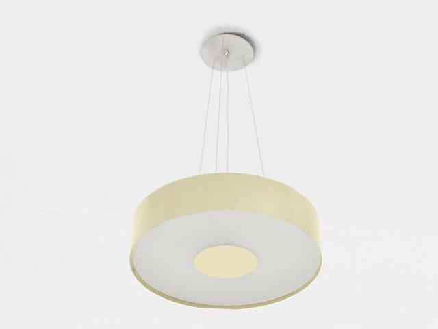 Lampa sufitowa CARINA 50 kremowa 1158W2112 Cleoni