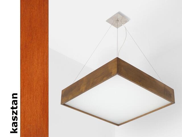 Lampa sufitowa ALMA 40 W1K kasztan 1159W1K Cleoni