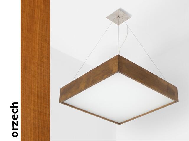 Lampa sufitowa ALMA 50 W2O orzech 1159W51304 Cleoni