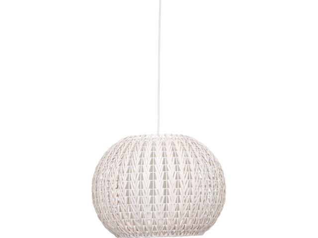 Lampa wisząca CARLA biała 4627 Nowodvorski