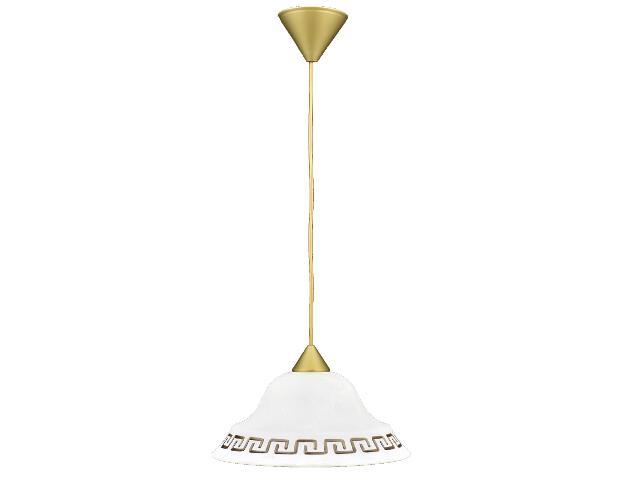 Lampa wisząca Anabel 2 płomienna KB015WLB D300 F42 Lumen Light