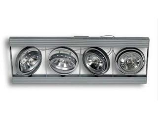 Lampa sufitowa Cardano 111 4x50W Paulmann