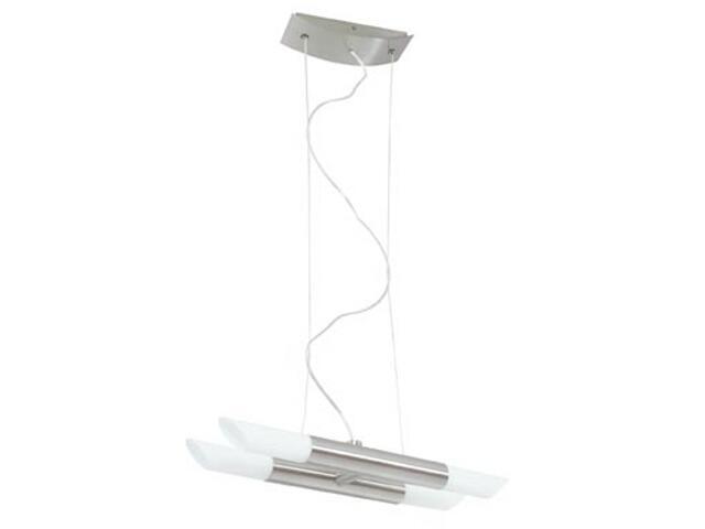 Lampa sufitowa Gala Deco Pipe Duo 4x9W Paulmann