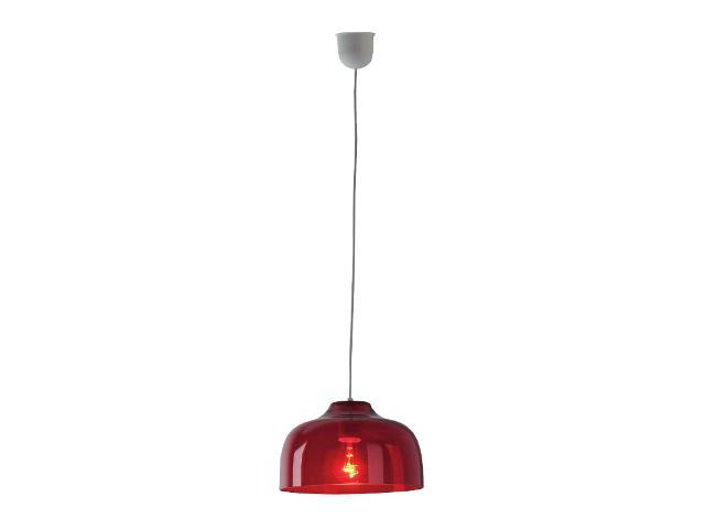 Lampa wisząca Olga 1x60W E27 93348/01 Brilliant