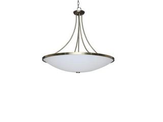 Lampa wisząca Monza 3xE27 60W 5074301 Spot-light