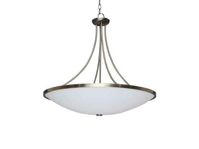 Lampa wisząca Monza 8xE27 60W 5070801 Spot-light