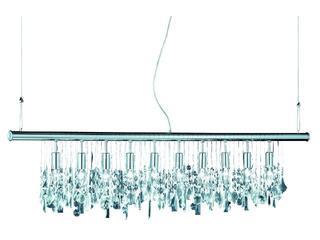 Lampa sufitowa Esence 10xE14 40W R3499-06 Reality