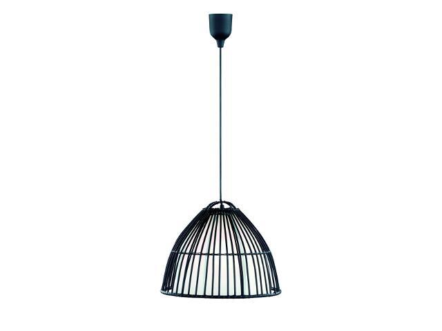 Lampa sufitowa Chopstick 1xE27 60W 305400100 Reality