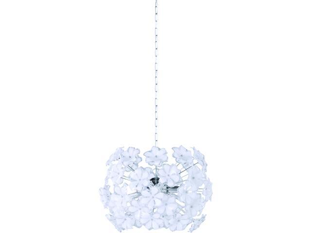 Lampa sufitowa Flowers 3xE14 40W R11953106 Reality