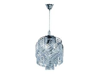 Lampa sufitowa Fiumino Lux 4xE14 40W 317200400 Reality