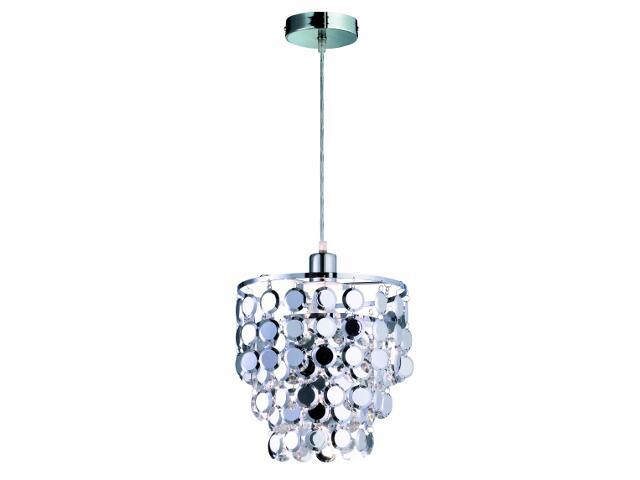 Lampa sufitowa Dafao 1xE27 60W 317300106 Reality