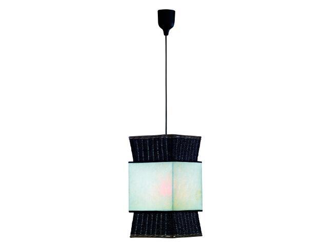 Lampa sufitowa Cappucino 1xE27 60W 365600100 Reality