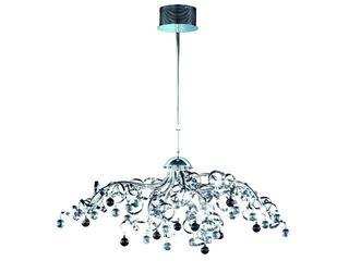 Lampa sufitowa Curley 12xG4 20W 360101206 Reality