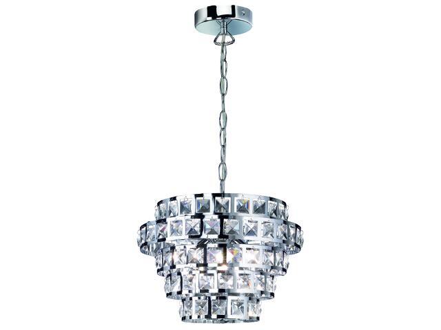 Lampa sufitowa Palite 3xG9 40W 337410306 Reality