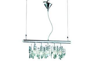 Lampa sufitowa Esence 5xE14 40W R34965006 Reality