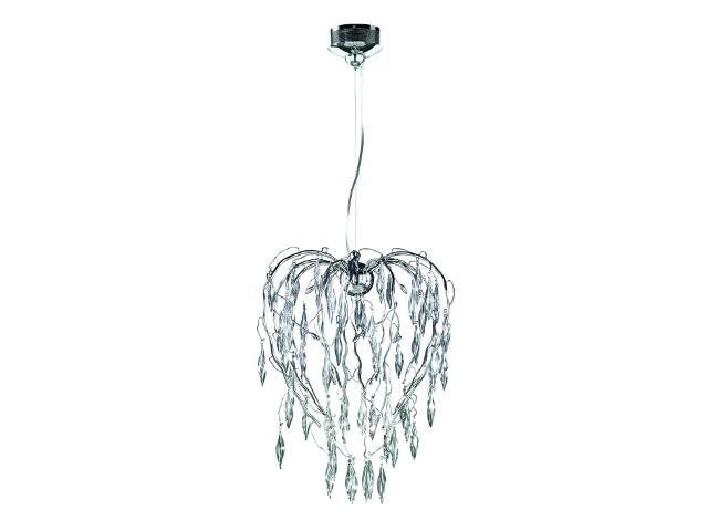 Lampa sufitowa Willow 12xG4 20W 361611206 Reality