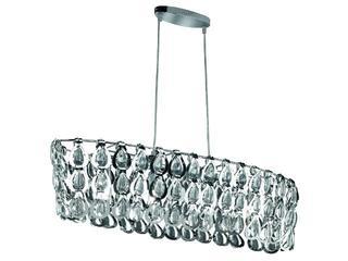 Lampa sufitowa Amadeo 4xE14 40W 309500406 Reality