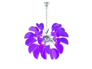 Lampa sufitowa Ananas 3xE14 40W R11413092 Reality