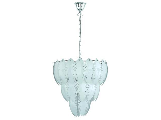 Lampa sufitowa Quill 3xE27 60W R11463006 Reality