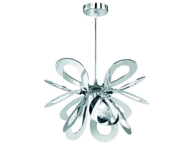 Lampa sufitowa Butterfly 1xE27 60W R30041006 Reality
