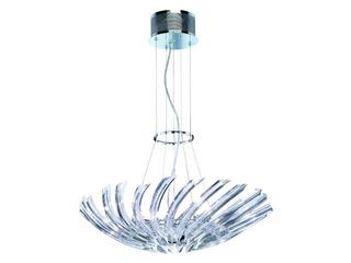 Lampa sufitowa Society 10xG4 20W 363011006 Reality