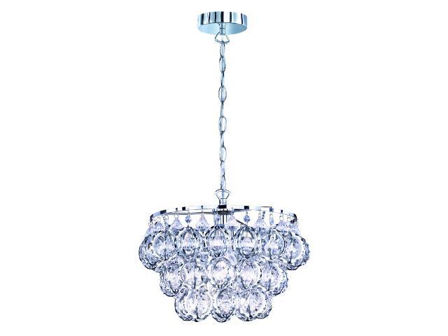 Lampa sufitowa Ava 1xE27 60W 309700106 Reality