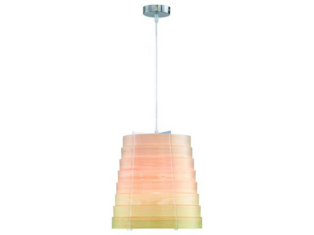 Lampa sufitowa Antonella 1xE27 60W 305800132 Reality