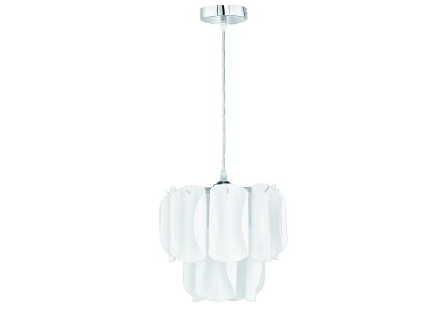 Lampa sufitowa Thais 1xE27 60W 307000101 Reality