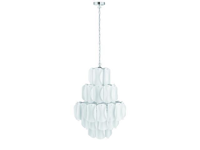 Lampa sufitowa Thais 6xE14 40W 307000601 Reality