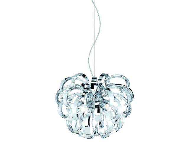 Lampa sufitowa Giola 6xE14 40W 308900606 Reality