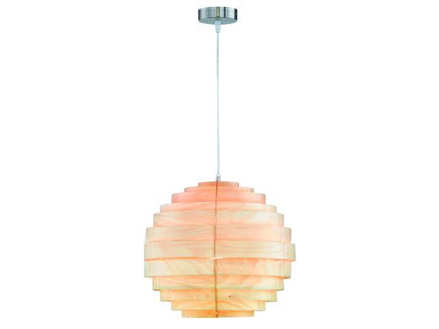 Lampa sufitowa Antonella 1xE27 60W 305700132 Reality