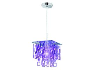 Lampa sufitowa Quadrato E27 60W R11441192 Reality