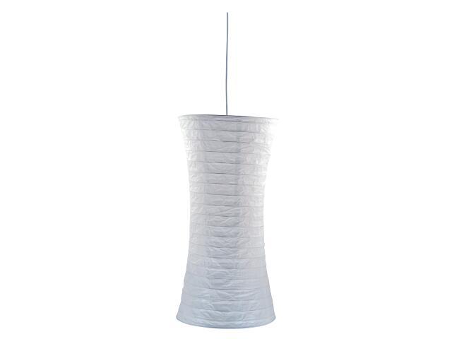 Lampa sufitowa Pekin 1xE27 60W 30010107 Reality