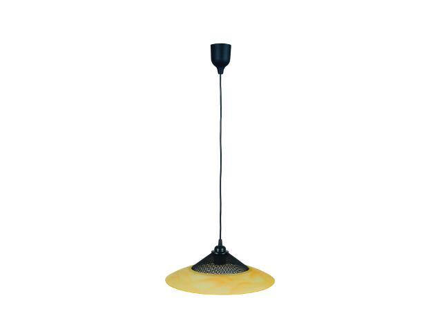 Lampa sufitowa Maus 1xE27 60W 33020111 Reality