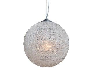 Lampa wisząca Cotton Candy 1xE27 60W 31190107 Reality